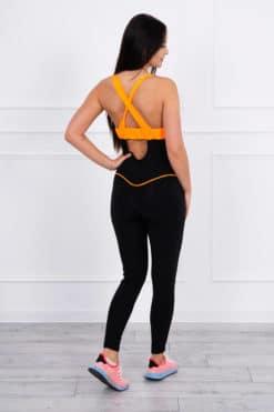 Salopeta Fitness Neon