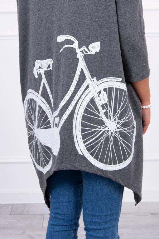Hanorac Bike