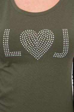 Bluză Cu ştrasuri
