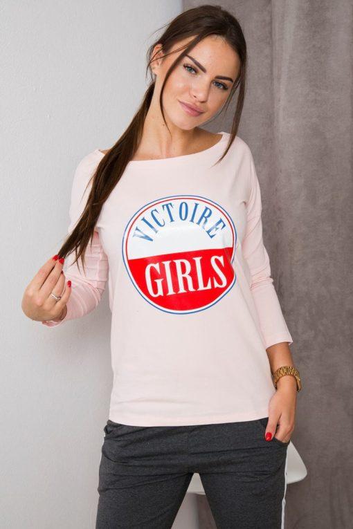 Bluză Victoire Girls
