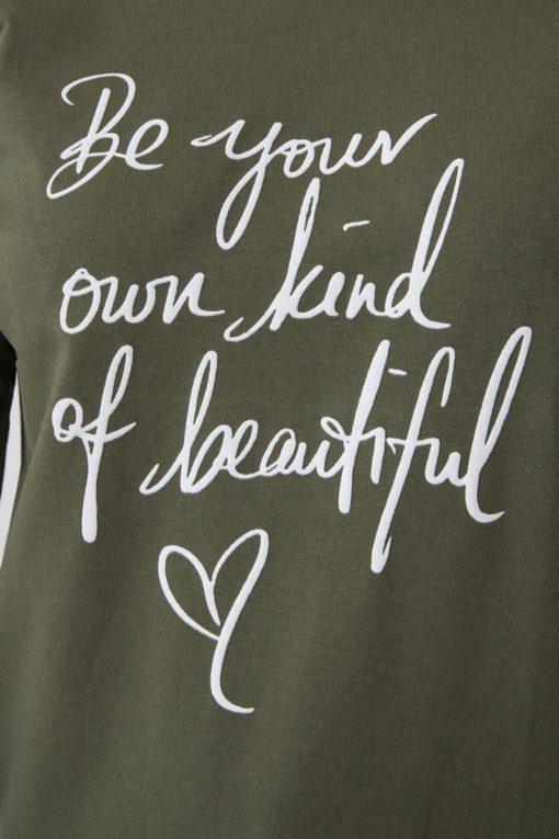 Bluză Beautiful