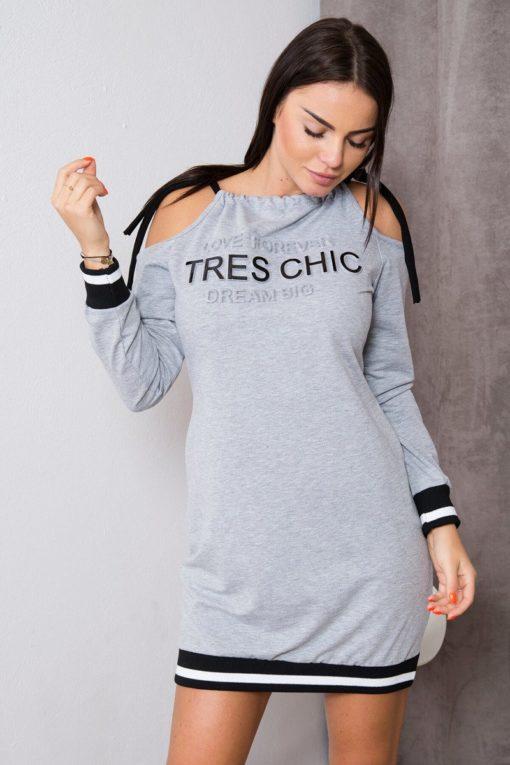 Rochie Tres Chic
