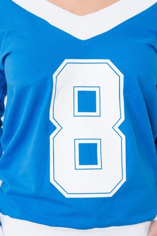 Hanorac Bluză 8