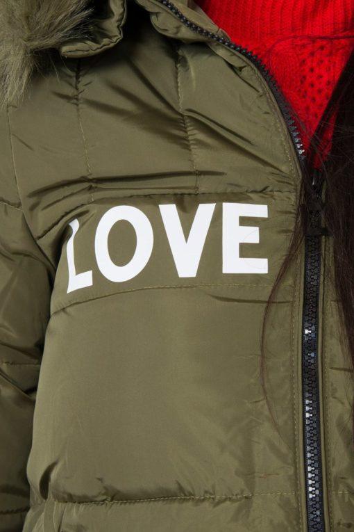 Geacă Love