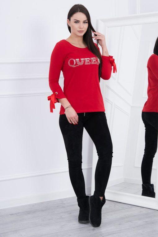 Bluză Queen