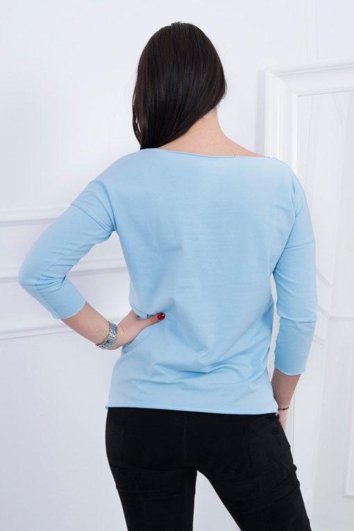 Bluză Simplă