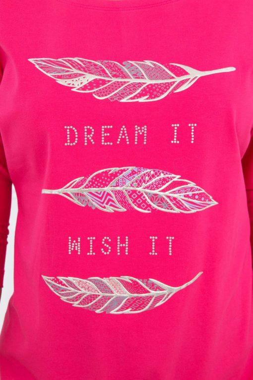 Bluză Dream It