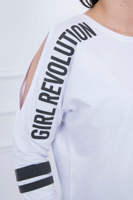 Set Revolution