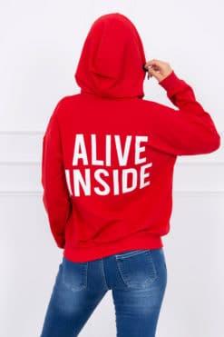 Hanorac Alive Inside
