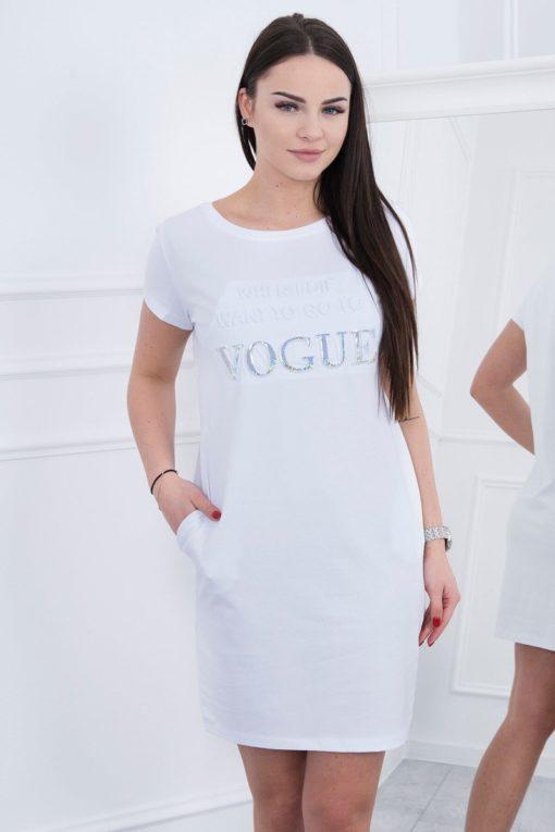 Rochie Vogue