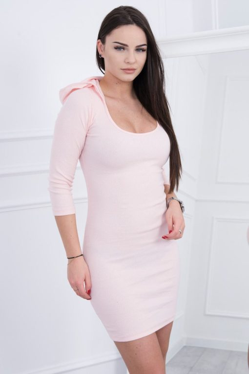 Rochie Cu Model La Spate