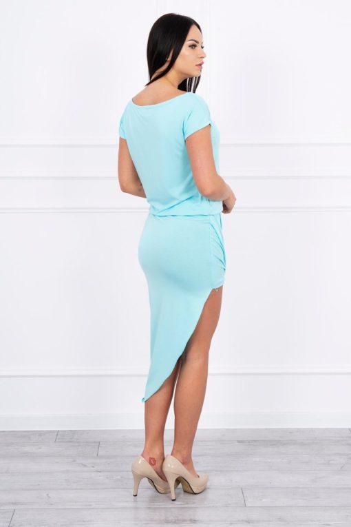 Rochie Elegantă Asimetrică