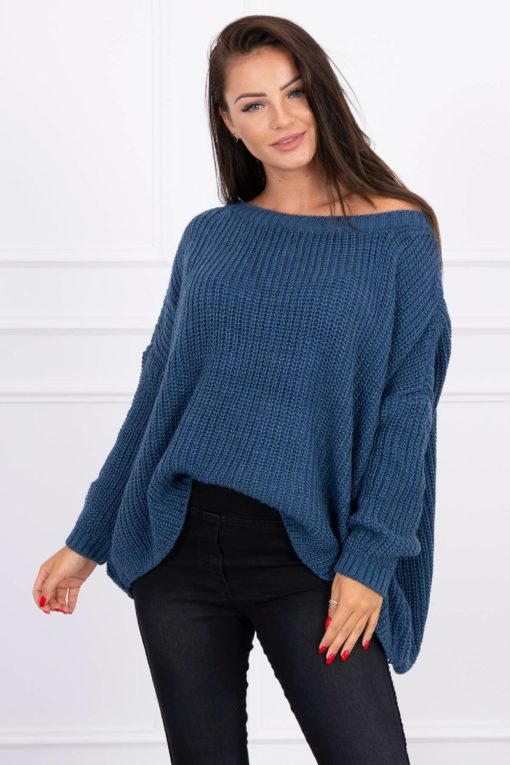 Eng Pl Sweater Oversize Jeans