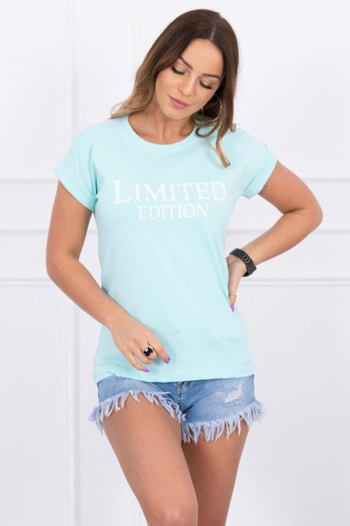 Eng Pl Blouse Limited Edition Mint